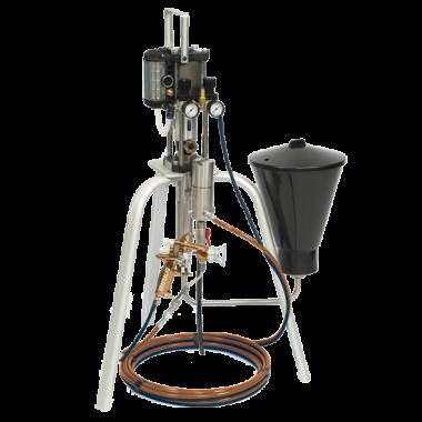 MXL432PU High pressure paint pumps (BINKS MX LITE)