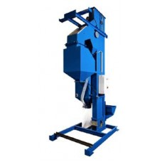 RC-50-20 Grit recycling system