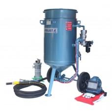 ABSC-1440 Blast Machines (blue)