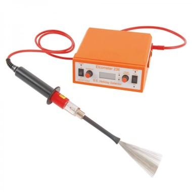 Elcometer 236 - Elcometer 236 Dc Holiday Detector: 15Kv (Uk, Eur & Us)