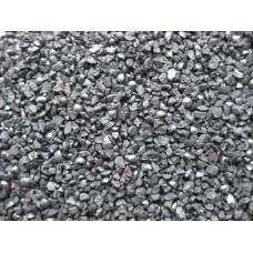 High carbon steel grit