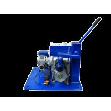 Airblast SWS Semi-automatic winch System