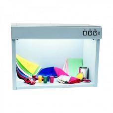 Elcometer 6300 - Mm-2E Light Cabinet - Uk 230V