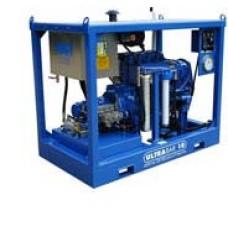 High Pressure (HP) and Ultra High Pressure (UHP) water Jetti..