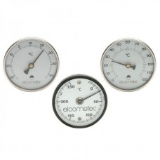 Elcometer 113 - Elcometer 113 Magnetic Thermometer, 0 To 120..