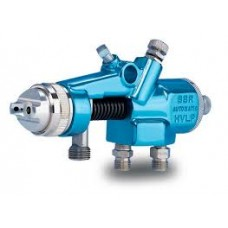 Automatic air spray gun MACH1A HVLP