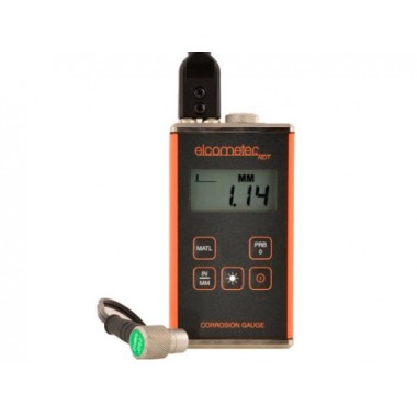 Model CG20 Corrosion Thickness Gauge