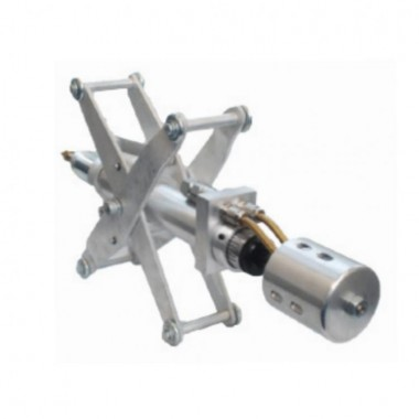 """Pipecoater-III/300 for 5""""-12"""" ID pipes"""