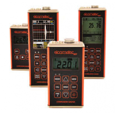 Model CG100BDL Corrosion Thickness Gauge