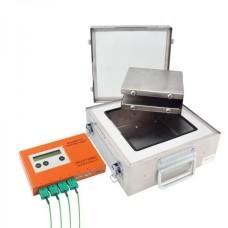 Elcometer 215 - Elcometer 215 Oven Data Logger, Top Kit