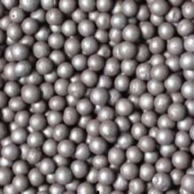 S-460 (P) High carbon steel shot, 40-50 HRC