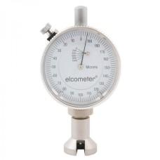 Elcometer 123 - Surface Profile Gauge : Metric; 0-1000µm