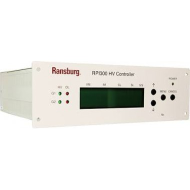 Remote control for Ragent mark II Automatic Electrostatic Spray Guns