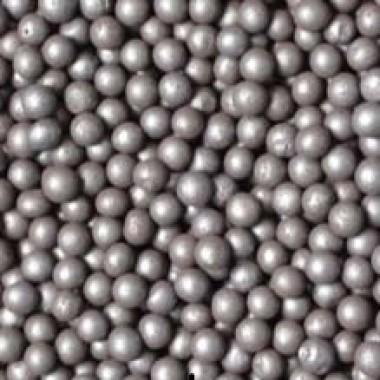 S-390 (H) High carbon steel shot, 56-60 HRC