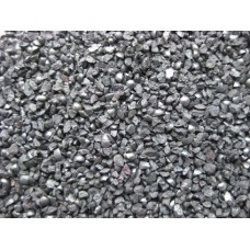 G-120 (GL) High carbon steel grit, 53-60 HRC
