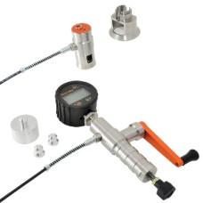 Elcometer 506 - Elcometer 506 Digital Adhesion Tester Kit; 2..